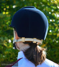 Load image into Gallery viewer, Kep Cromo Full Velvet Helmet