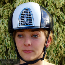 Load image into Gallery viewer, Kep Cromo Shine Xc Helmet Kep Helmets