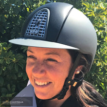 Load image into Gallery viewer, Kep Cromo T Leather Helmet Kep Helmets