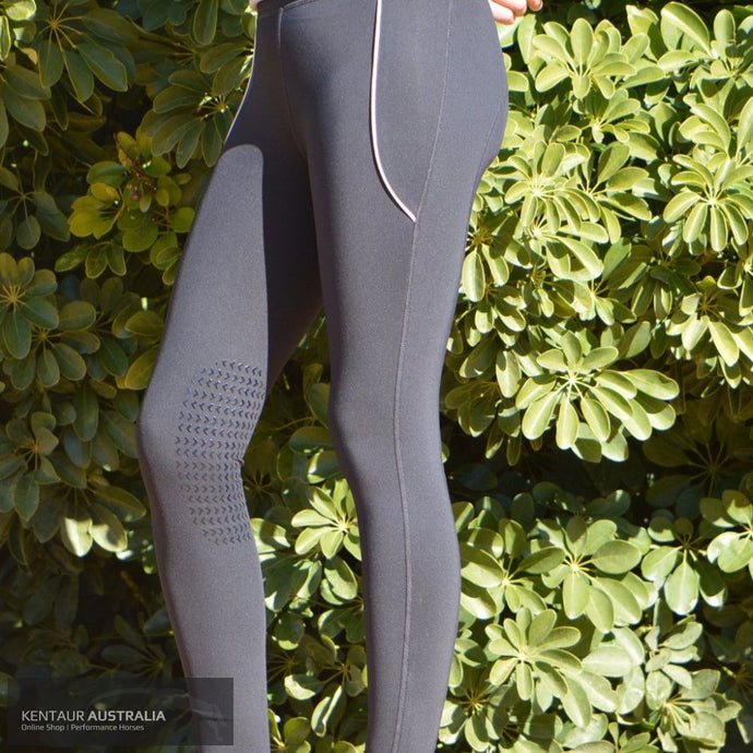 Kingsland Kay Le Compression Tights Casual Breeches