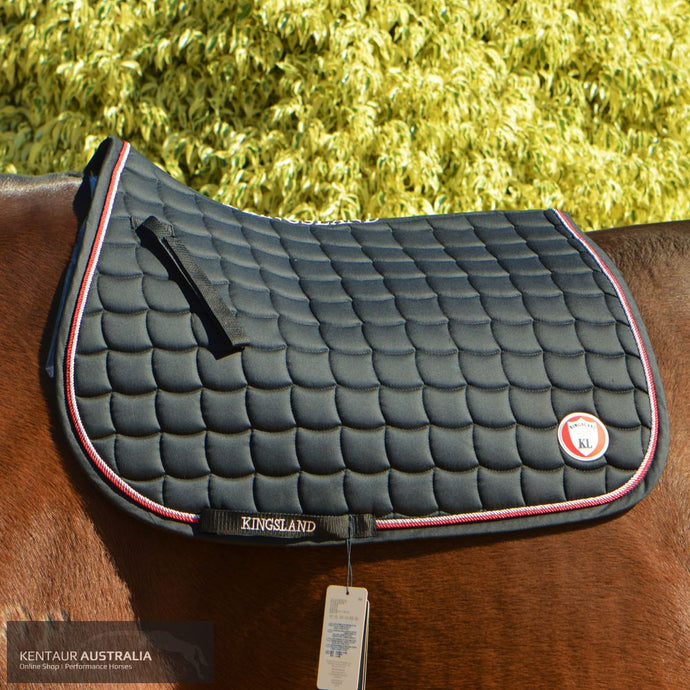 Kingsland Toby Saddle Pad