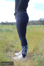 Load image into Gallery viewer, Lauria Garrelli 'Basic Italy' Womens Casual Breeches Casual Breeches