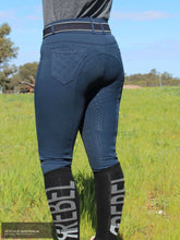 Load image into Gallery viewer, Montar 'Adalyn' Womens Casual Breeches Casual Breeches