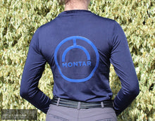 Load image into Gallery viewer, Montar April Crew Neck Training Shirt Polo Shirts & Jerseys