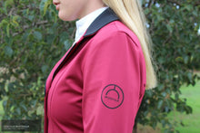 Load image into Gallery viewer, Montar Cherry Womens Competition Jacket Show Jackets