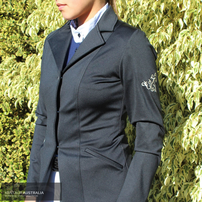 Montar Classic Womens Competition Jacket Show Jackets