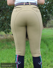 Load image into Gallery viewer, Montar Eliana Womens Casual Breeches Casual Breeches