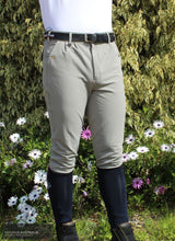 Load image into Gallery viewer, Montar ESS Gary Mens Casual Breeches Casual Breeches Men
