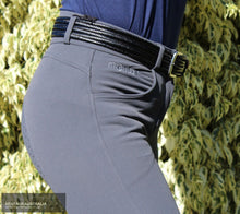 Load image into Gallery viewer, Montar Ess High Waist Womens Casual Breeches Casual Breeches