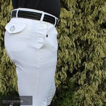 Load image into Gallery viewer, Montar Gary Ess Mens Competition Breeches Competition Breeches Men