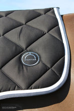 Load image into Gallery viewer, Montar 'Lago' Jumping Saddle Pad Saddle Pad