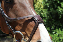 Load image into Gallery viewer, Montar Lyon Bridle Bridles