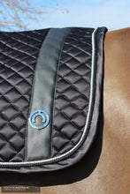 Load image into Gallery viewer, Montar 'Modena' Jumping Saddle Pad Saddle Pad