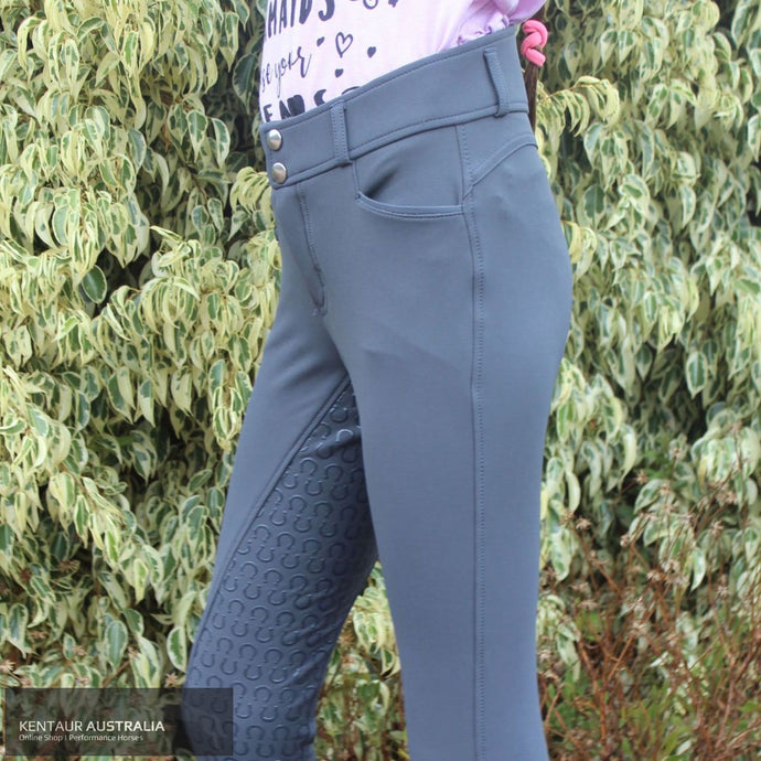 Montar Molly High Waist Childrens Casual Breeches Casual Breeches