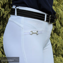 Load image into Gallery viewer, Montar Molly High Waist Womens Competition Breeches Competition Breeches