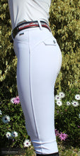 Load image into Gallery viewer, Montar Peyton Normal Waist Womens Competition Breeches Competition Breeches