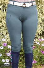 Load image into Gallery viewer, Montar Plain Ess Womens Casual Breeches Casual Breeches