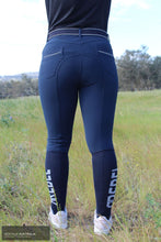Load image into Gallery viewer, Montar 'Skyler' Womens Casual Breeches Casual Breeches
