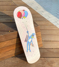 Load image into Gallery viewer, SOLD 'Get Higher' Skateboard (1 of 1)