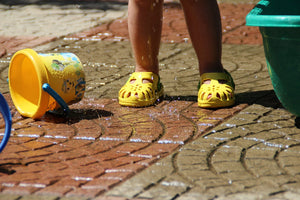 12 Cool Summer Activities For Kids To Do At Home