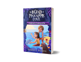 Poseidon's Storm Blaster (The Legend of Pineapple Cove #1) - Code Pineapple