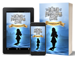 A Mermaid's Promise (The Legend of Pineapple Cove #2) Pre-Order - Code Pineapple