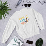Feeling Fintastic Unisex Sweatshirt - Code Pineapple