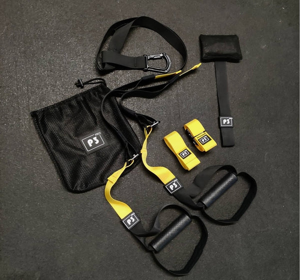 Gorilla Professional Adjustable Suspension Training System
