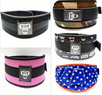 Weightlifting Belt - GA#010