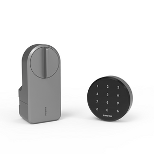 Smart Digital Lock