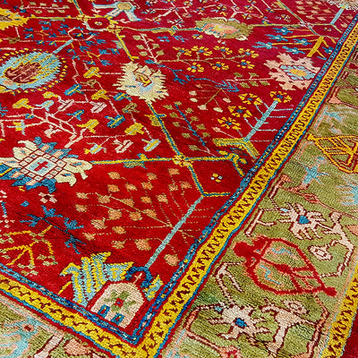 oushak-design-wool-carpet-richard-afkari-rugs-in-nyc