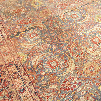 Sickle-Leaf-Persian-Tabriz-Carpet-Richard-Afkari-Rugs-in-NYC