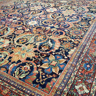 Sultanabad-Wool-Carpet-Richard-Afkari-Rugs-In-NYC