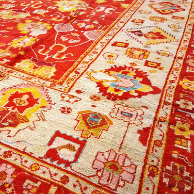 Anatolian-Oushak-Wool-Carpet-Richard-Afkari-Rugs-In-NYC