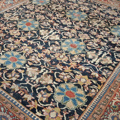 Ziegler Sultanabad Carpet-Richard-Afkari-Rugs-in-NYC