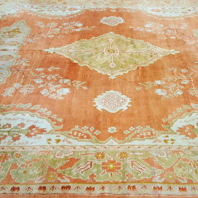 East-Anatolian-Medallion-Oushak-Carpet-Richard-Afkari-Rugs-In-NYC