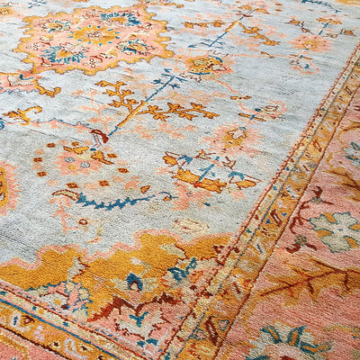 Medallion-Oushak-Carpet-Richard-Afkari-Rugs-In-NYC