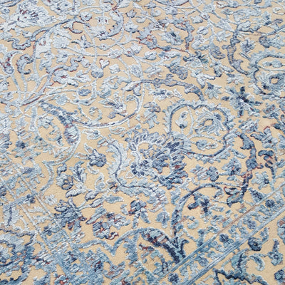 Transitional-Tabriz-Silk-Carpet-Richard-Afkari-Rugs-In-NYC