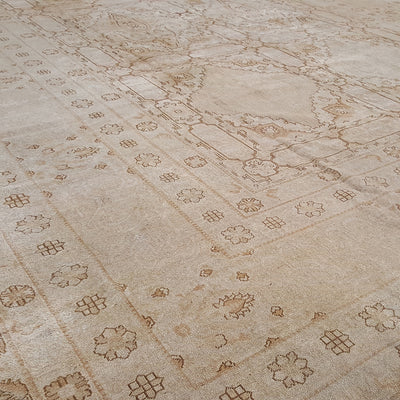Panels-Calligraphy-Design-Wool-Carpet-Richard-Afkari-Rugs-In-NYC