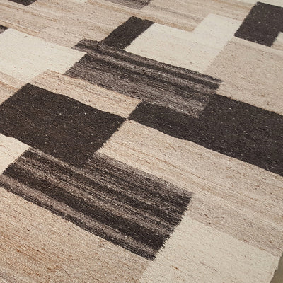 Mid-Century-Architectural-Design-Wool-Carpet-Richard-Afkari-Rugs-In-NYC