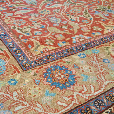 Sultanabad-Design-Carpet-Richard-Afkari-Rugs-in-NYC