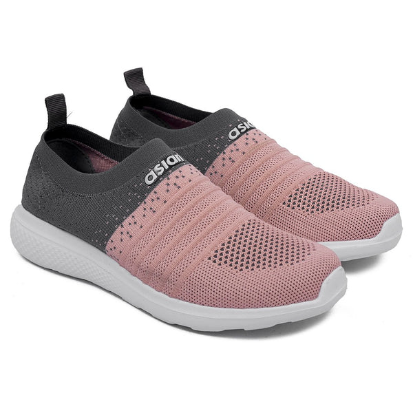 Asian's Elasto-02 Running, Comfortable,Walking Shoes