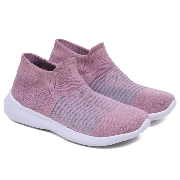 Asian's Fancy-02 Flyknit Shoes for Women