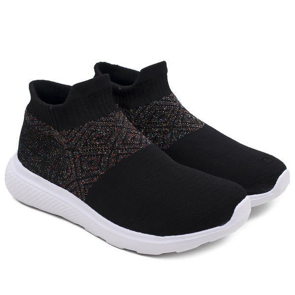 Asian's Fancy-01 Flyknit shoes for Women