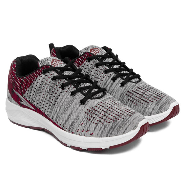 Asian's Trigger-03 Men Flyknit,Running,Comfortable,Walking Shoes