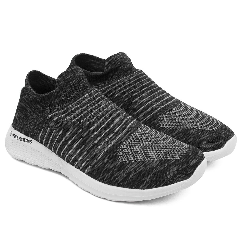 Asian's Airsocks-01 Flyknit Socks,Running,Comfortable,Walking Shoes