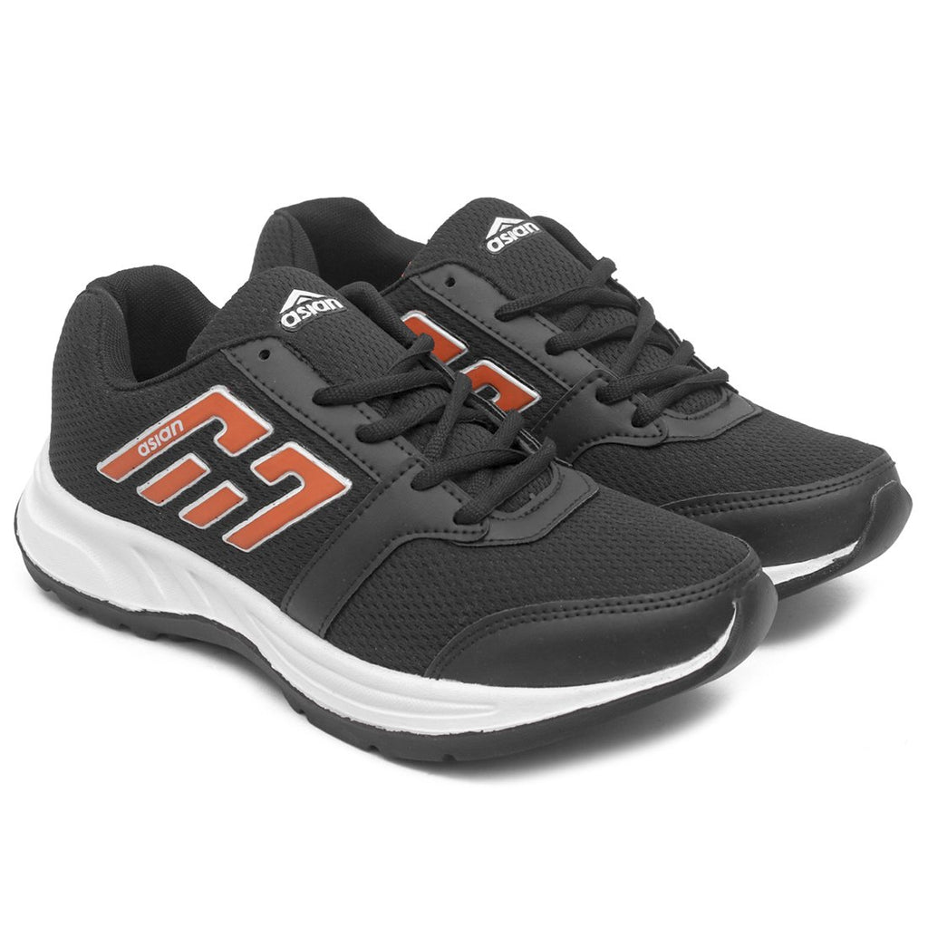 Asian's Allout-01 Men Running,Comfortable,Walking Shoes
