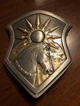 Hellrider Badge