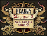 Map Vault - Sea King's Malice Edition
