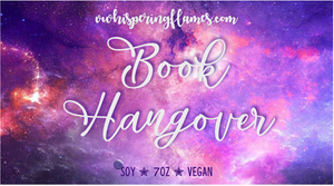 Book Hangover - 7oz Jar